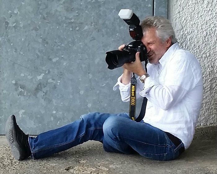 Wener Fotograf